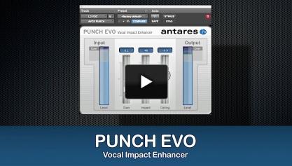 Punch Evo Video Screenshot