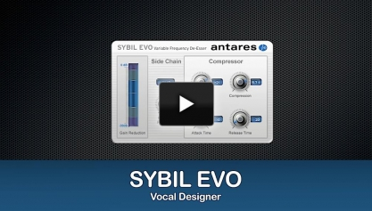 Sybil Evo Video Screenshot