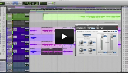 Duo Evo Video Screenshot
