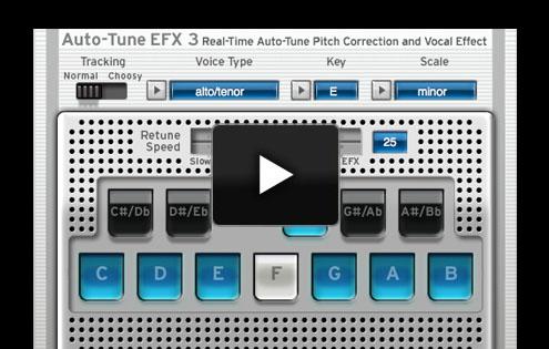 auto tune software for windows 7