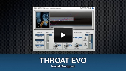 Throat Evo Video Screenshot