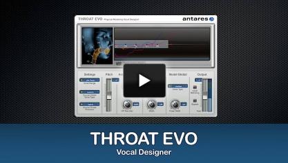 Throat Evo Video Screenshot